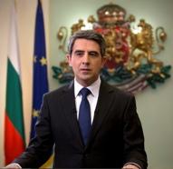 Росен Плевнелиев - президент на Република България