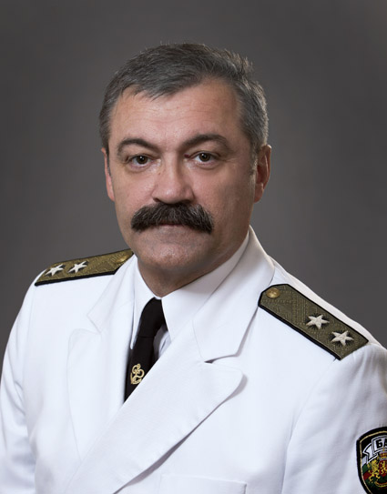 Георги Фиданов