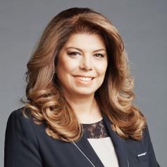 Илияна Йотова - вицепрезидент на Република България