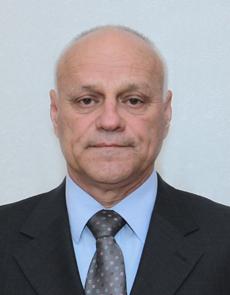 генерал-лейтенант (о.з.) Атанас Самандов