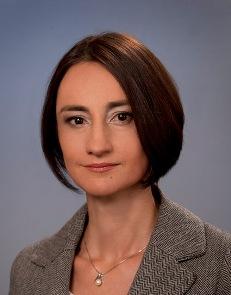 Деяна Костадинова Секретар по социални политики младежта и спорта на Президента на Република България Росен Плевнелиев