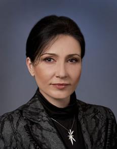 Ирина Николова – Гъркова Съветник по култура, духовно развитие и национална идентичност на Президента на Република България