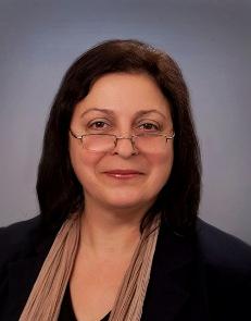 Лиляна Станкова-Пройчева на председател на Комисията по предоставяне на убежище към президента на Република България