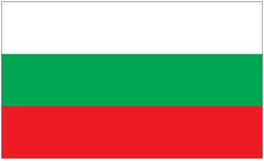 Национално знаме на Република България