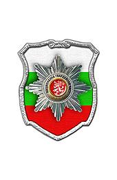 Нагръден знак на Национална гвардейска част
