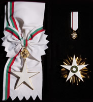 STARA PLANINA WITH RIBBON